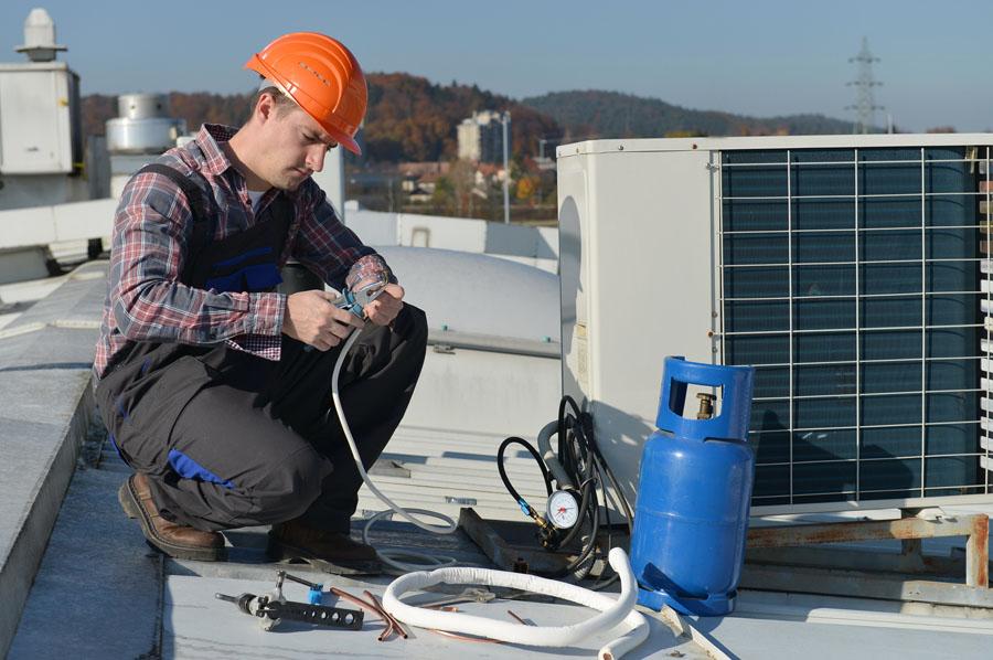 manutezione condizionatori climatizzatori vicenza