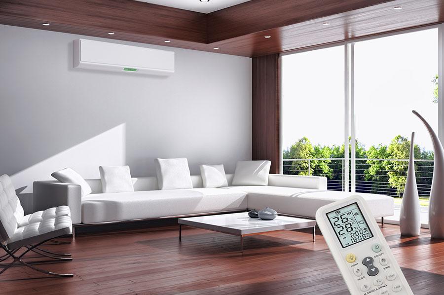 climatizzatore da parete